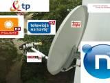 STRZELIN,OŁAWA ANTENY SATELITARNE/TV INSTALACJE TEL 793734003