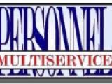 Personnel Multiservice