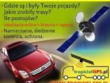 Monitoring GPS pojazdów, lokalizuj swoje auto, kontroluj pracowników