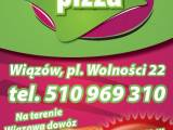 AVICI PIZZA
