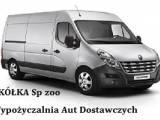 Samochody/Auta  Dostawcze Wynajem Warszawa