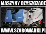 Szorowarki.pl - Szorowarki do podłóg