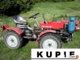 Kupie Traktorek Ogrodniczy Tz-4K-14 KUPIE tz4k4 lub TV521