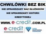 Chwilówki Bez BIK w 24 godziny / Nie sprawdzamy baz dłużników i historii kredytowej