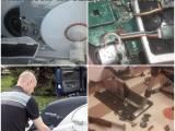 Naprawa serwis sprzętu FITNESS / REHABILITACYJNEGO Konstancin Piaseczno Warszawa