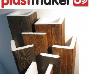 Firma Imitacja Drewna Na Wymiar Belki Rustykalne Elastyczne
