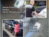 Certyfikowany Serwis Fitness/Kardio/Sprzęt Rehabilitacyjny Magdalena i Albert