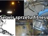 Serwis sprzętu fitness KONSTANCIN-WARSZAWA PRAGA,PIASECZNO