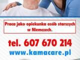 KaMa Care Agencja Opiekunek