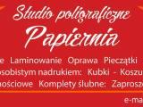 Studio poligraficzne Papiernia
