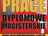 PISANIE PRAC licencjackich ,magisterskich / płatności RATALNE/ RAPORT ANYPLAGIATOWY