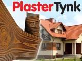 Imitacja drewna elastyczna DESKA ELEWACYJNA