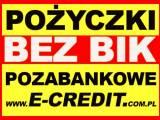Pożyczki na dowód bez BIK