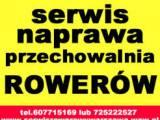 Rowery Konstancin Naprawa Serwis Warszawa.Mobilny Serwis Rowerowy - RABAT DO 40%