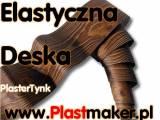 imitacja drewna PLASTMAKER deska elewacyjna PLASTERTYNK