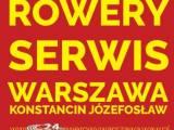 Profesjonalna Naprawa Warszawa,Konstancin/ Serwis Rowerów Józefosław,Kierszek / www.mobilnyserwisrow