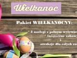 Wielkanoc w Bieszczadach