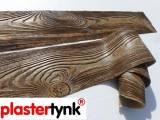 Plastmaker Dekor Lux elastyczna deska elewacyjna PlasterTynk