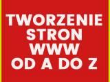 projektowanie STRON WWW / KOMPLEKSOWO OD A DO Z