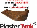 Deska elewacyjna elastyczna PlasterTynk