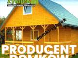 Domek ogrodowy PRODUCENT /  domki letniskowe , altana 24m piętro