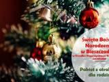 Święta Bożego Narodzenia w Bieszczadach