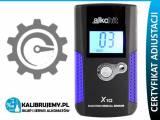 Kalibrowanie alkomatów ALKOHIT X3,X5,X10,X30,X35 w 24H