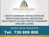 Kredyt dla zadłużonych ,połącz wszystkie kredyty w jeden