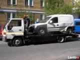 pomoc drogowa graczykowski
